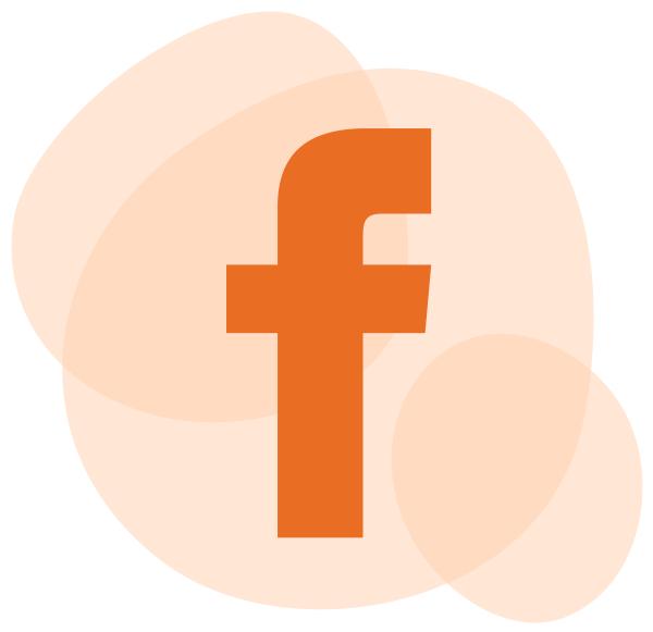 Facebook iconi